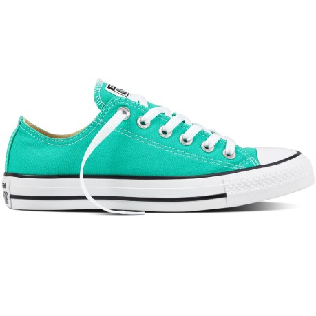 Chuck Taylor Canvas Seasonal Ox blu