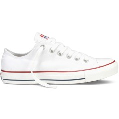 Chuck Taylor Canvas Core Ox white