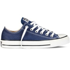 Chuck Taylor Canvas Core Ox bianco
