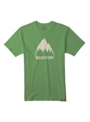 Classic Mountain Short Sleeve