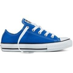 Chuck Taylor Canvas Seasonal, Jr blue