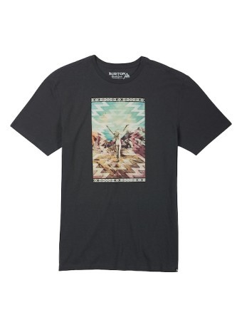 T-Shirt Great Outdoors Short Sleeve