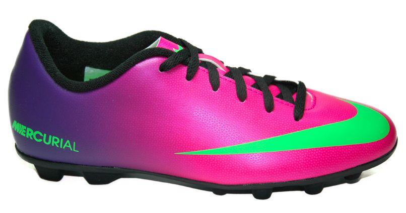 scarpe da calcio nike mercurial da bambino
