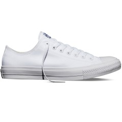 Shoes Canvas Chuck II Ox white