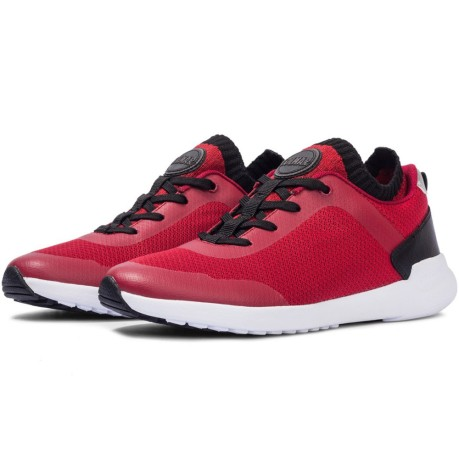 Shoes Woman Shooter red
