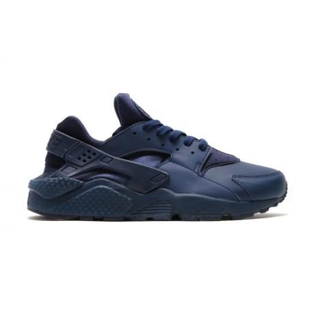 Huarache Mens Colore Nike Chaussures Bleu C55OpxY