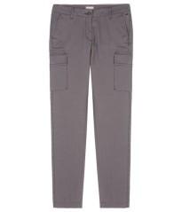 Pantaloni Donna Malibu grigio
