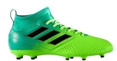Scarpe calcio Adidas Ace verdi 1