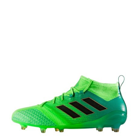 Fußball schuhe Adidas Ace 17.1 FG PrimeKnit Turbocharge Pack