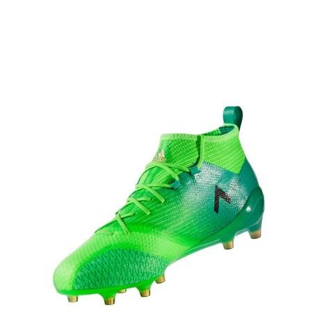 17 Ace Primeknit Fg De Pack Adidas 1 Turbocharge Chaussures Football 5A4L3Rjq