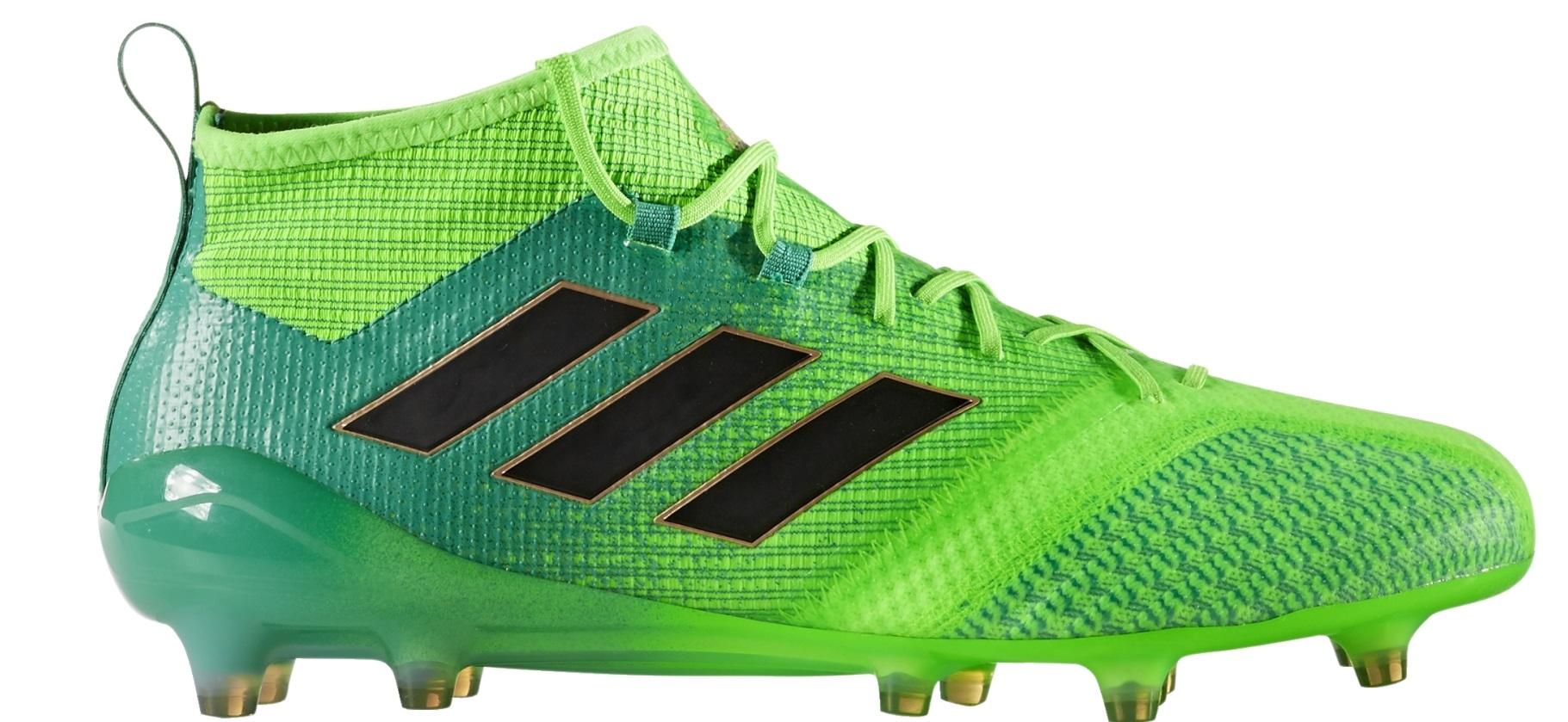 adidas verdi da calcio