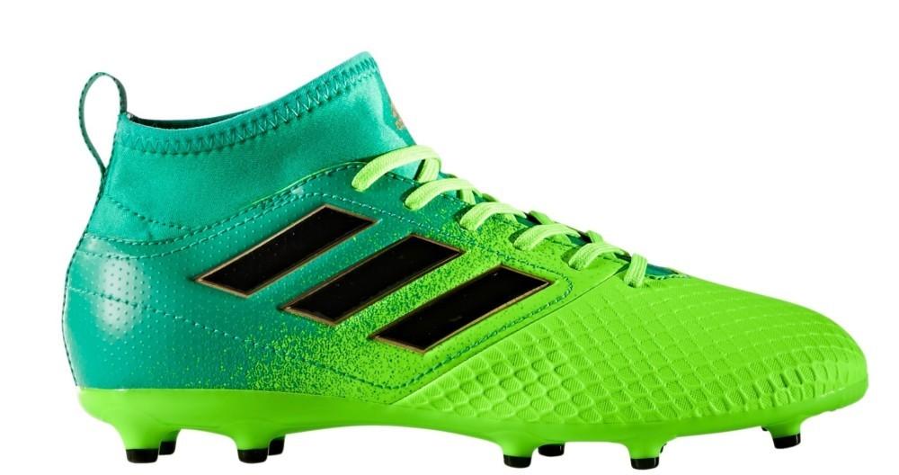 Scarpe-Calcio-Bambino-Adidas-Ace-17-3-FG-
