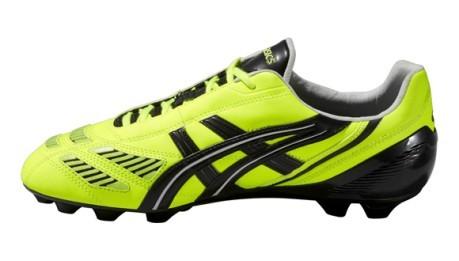 scarpe calcio asics tigreor 43