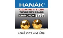 Tungsteno Beads Diamond +2,5