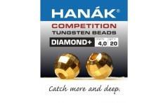 Tungsteno Beads Diamond +2,5