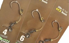 Ready Tied Hinge Rigs