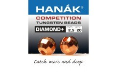 Tungsteno Beads Diamond +3,5