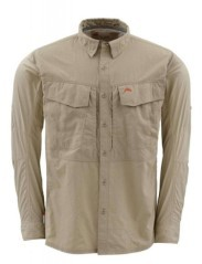 Guide Shirt Cork