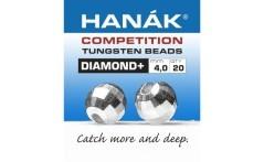 Tungsteno Beads Diamond +3