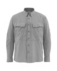 Guide LS Shirt Concrete