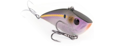 Artificiale Neo Viber ghost threadfin shad