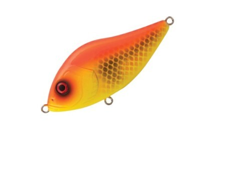Artificiale Shapper Jerk gold rudd