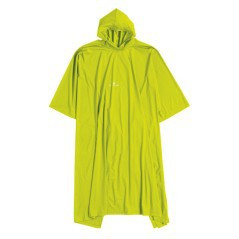Poncho Junior giallo
