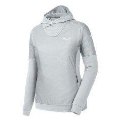 Felpa Donna Pedroc Alpha Sweater grigio