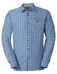 Camicia Albsteig LS Shirt