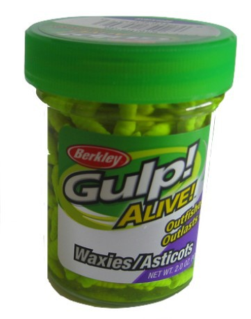 Artificiale Gulp! Alive Waxies