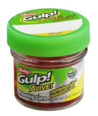 Artificiale Gulp! Alive Floating Corn