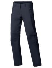 Pantaloni Donna Farley Stretch ZO T-Zip Pants