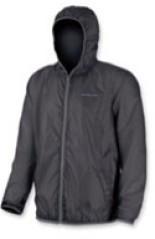 Giacca Uomo Rainwear Regular Fit blu