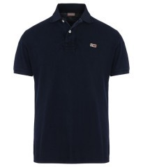 Polo Uomo Taly New blu