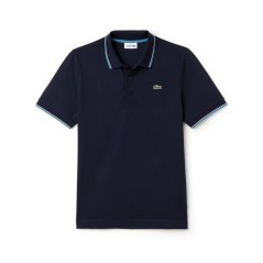 Polo Lacoste Sport Super Lightbianco