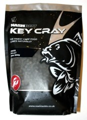 Pellets Key Cray 6 mm marrone
