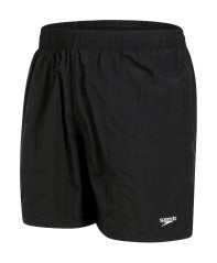 "Costume Solid Leisure 16"" Swim Shorts blu"