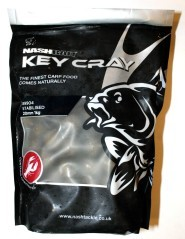Boilies Key Cray 20 mm brown bag