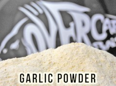 Farina Garlic Powder Fine 500 gr