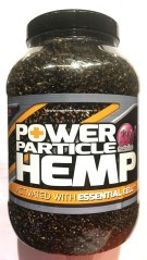 Power Particles Hemp Essential Cell