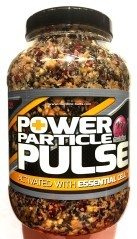 Power Particle The Pulse Essential Cell
