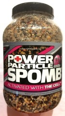 Power Particles Spomb Cell