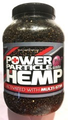 Power Particles Hemp Multi Stim