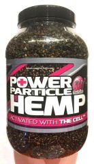 Power Particles Hemp Cell