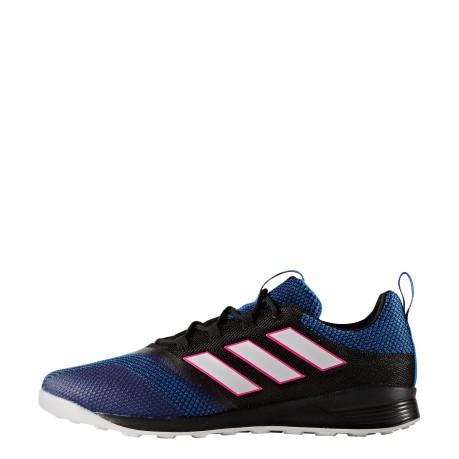 Shoes Soccer Adidas Ace Tango 17.2 TR colore Blue White - Adidas ... d5add8da10