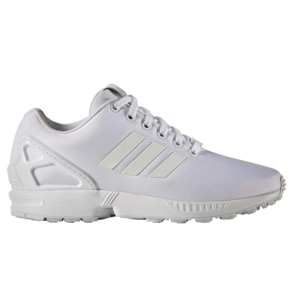 scarpe adidas uomo zx flux nere