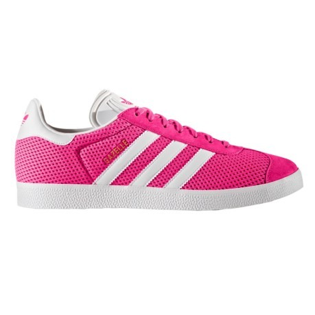 Colore Bianco Originals Mesh Adidas Gazzelle Donna Rosa Scarpe pqHwFgtx