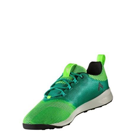 Shoes Soccer Adidas Ace Tango 17.2 TR colore Green - Adidas ... 5f081118e6