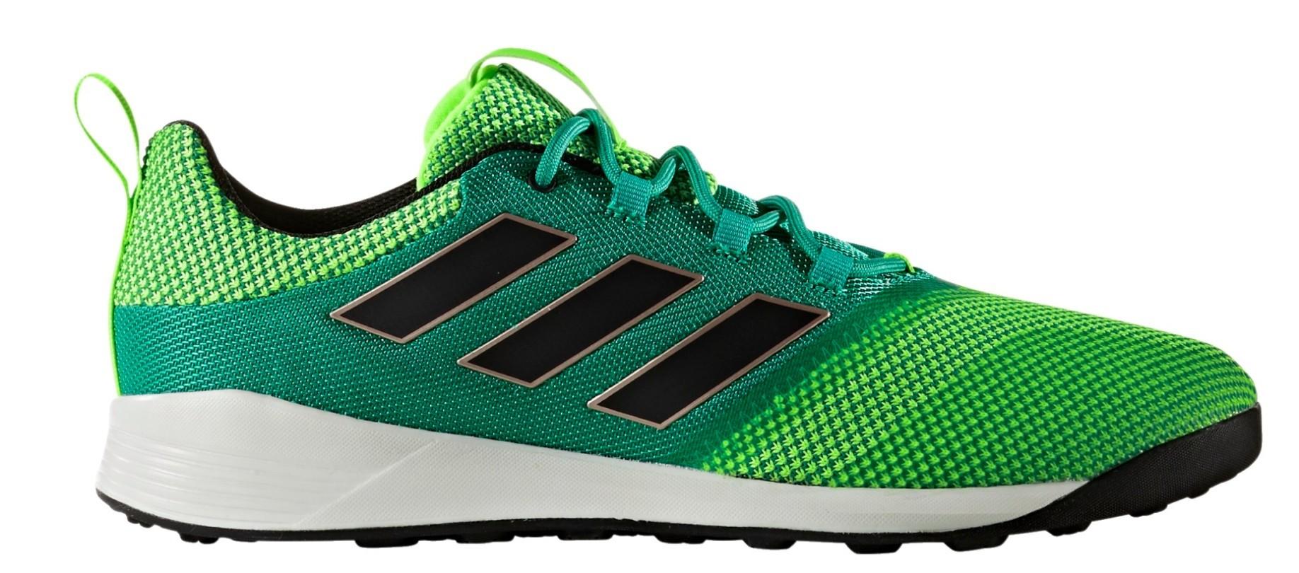 Shoes Soccer Adidas Ace Tango 17.2 TR colore Green - Adidas - SportIT.com 21171d1ec9