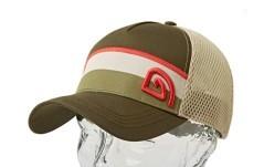 Cappello Flexi Fit Icon verde